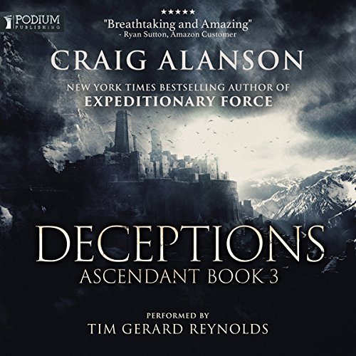 Ascendant, Book 3 - Craig Alanson