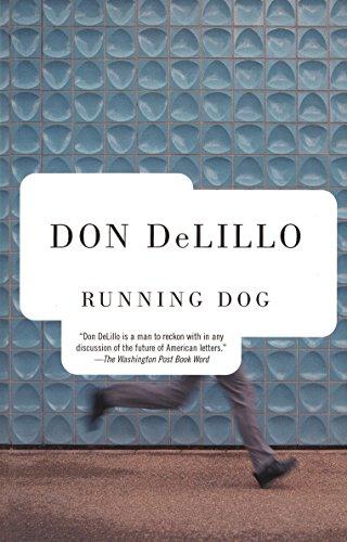 Running Dog (Vintage Contemporaries)