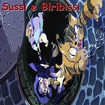 Sussi e Biribissi (Musiche di una commedia per bambini)
