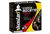 Energy Booster Cola Isostar 100 G