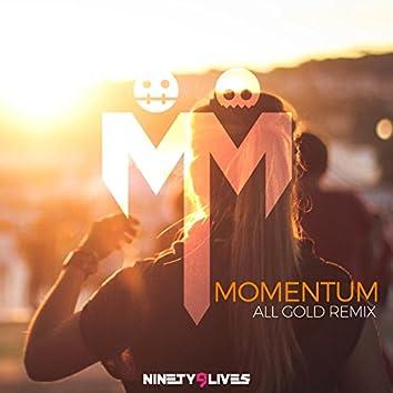 Momentum (All Gold Remix)