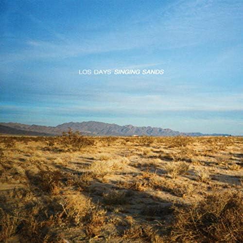 Los Days feat. Tommy Guerrero & Josh Lippi