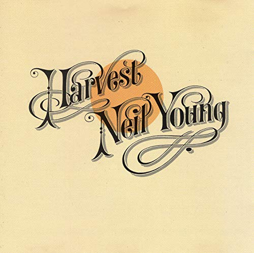 Young,Neil: Harvest (Audio CD (Standard Version))