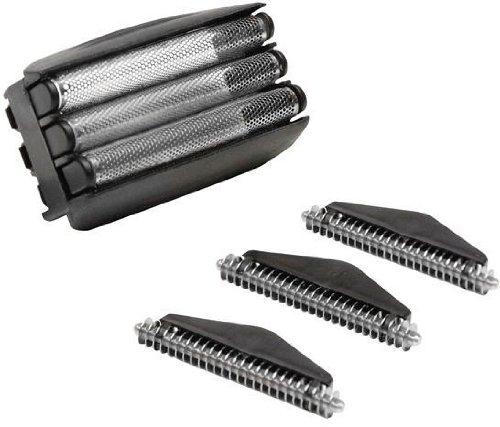 Remington SP390 - Pack de cuchillas y cabezal para afeitadora F5790