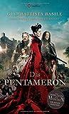 Das Pentameron - Buch zum Film: Das Märchen der Märchen