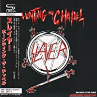 HAUNTING THE CHAPEL(SHM)(paper-sleeve)(reissue) by SLAYER (2009-08-26)