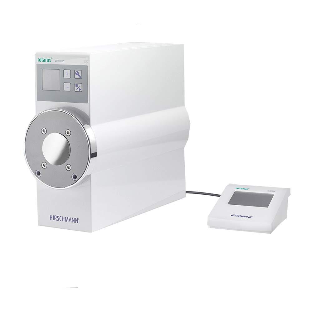 Max 64% Max 62% OFF OFF Hirschmann 9501564 Rotarus Volume Pump Stainle Peristaltic 100i