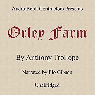 Orley Farm cover art
