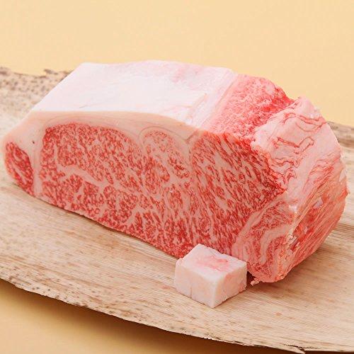 神戸牛 サーロイン ブロック 5kg(ローストビーフ・ステーキ・バーベキュー・BBQ に )