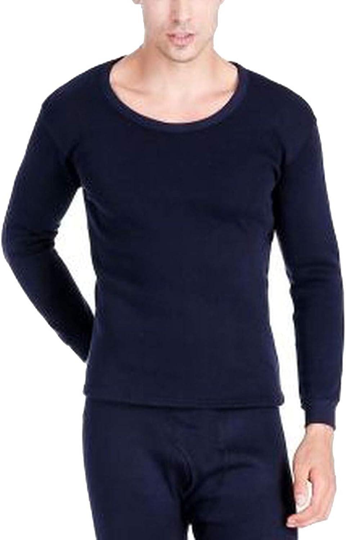 koweis Winter Long Thick Men Thermal Underwear Sets Keep Warm