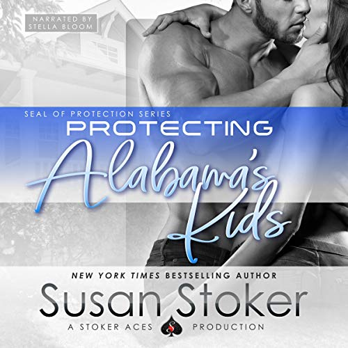 Protecting Alabama's Kids audiobook cover art