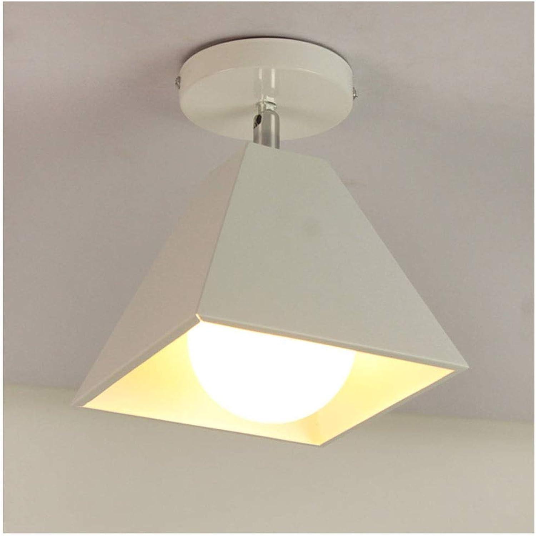 Hnge Pendelleuchten Macaron Deckenleuchte E27 1 Licht Warmes Licht (einschlielich Glühlampe) Creative Chandelier - Garderobengang Balkon Bekleidungsgeschft LED. Backende (Farbe