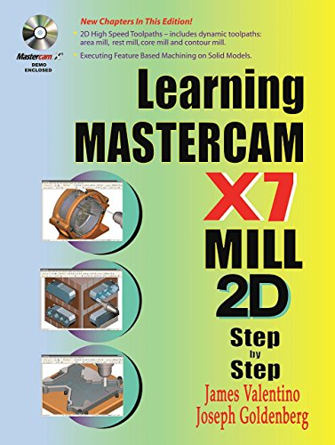 mastercam x7 software - 1