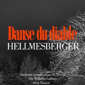 Hellmesberger : Danse du Diable