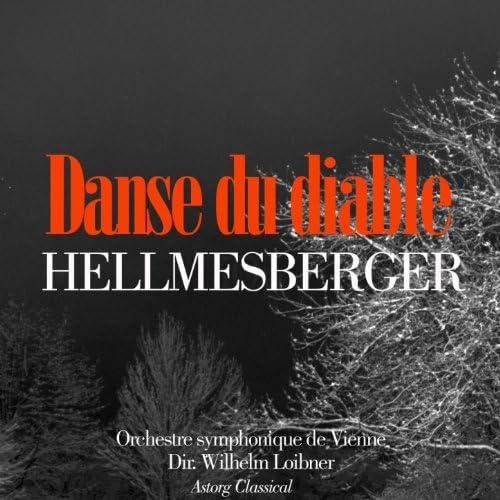 Orchestre Symphonique de Vienne & Wilhelm Loibner