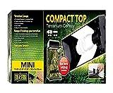 Exo Terra PT2225 Copertura per Terrari Ex Compact Top 30...