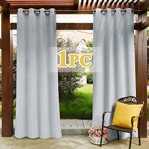 cortinas exterior terraza baratas