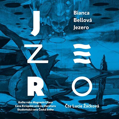 Jezero cover art
