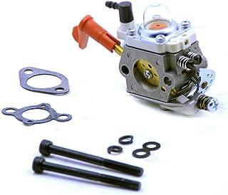 FLMLF Walbro Carburetor WT 997 668 Carb Fits 1/5 HPI Baja 5B 5T SC Rovan King Motor Zenoah CY Motor