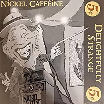 Nickel Caffeine