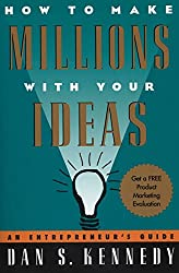 the ripening, notes, quotes, how to make millions with your ideas, dan kennedy
