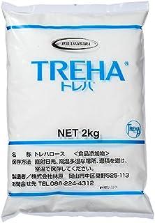 トレハロース / 2kg TOMIZ/cuoca(富澤商店)