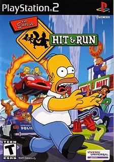 The Simpsons Hit & Run (Renewed)
