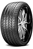 Lexani LXST202035040 LX-TWENTY Performance Radial Tire - 245/35r20 95W