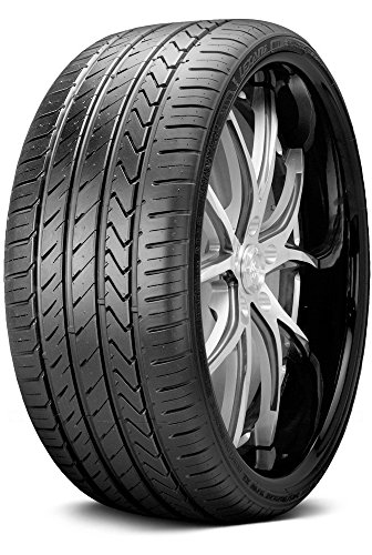 Lexani LX-TWENTY Performance Radial Tire - 295/25R20 XL 95W