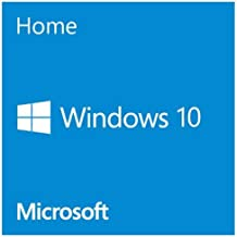 Windows 10 Home OEM 64 Bit DVD English | Full Original Product | New