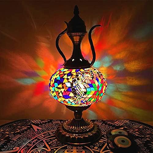 AUCHUIXBFB Lámparas de mesa
