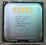 Intel Xeon E3110 CPU Processor (3.0Ghz/ 6M /1333GHz) Socket 775