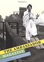 The Ambassador Magazine: Promoting Post-War British Textiles and Fashion