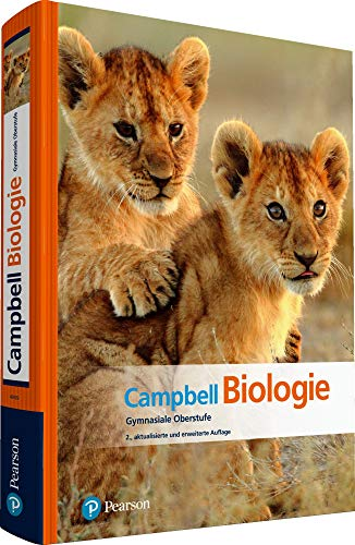 Campbell Biologie Gymnasiale Oberstufe (Pearson Studium - Biologie Schule)