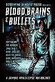 Blood, Brains & Bullets: A Zombie Apocalypse Anthology