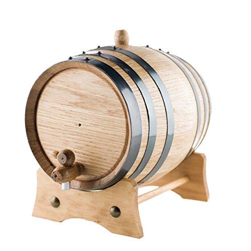 10 best oak barrels for aging whiskey for 2020