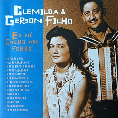 Clemilda & Gerson Filho