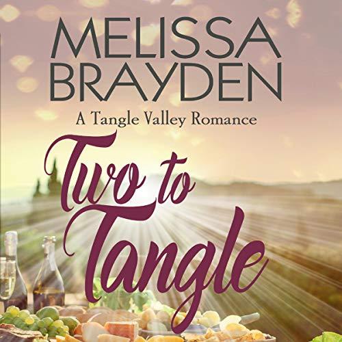 Page de couverture de Two to Tangle