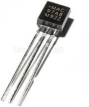50pcs MAC97A8 97A8 TO-92 Triacs T .6A 600V TRIAC