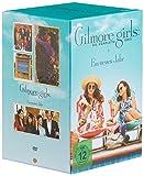 Gilmore Girls: Die komplette Serie + Ein neues Jahr [DVD] (exklusiv bei Amazon.de)