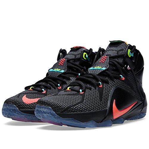 Nike Lebron XII zapatillas de baloncesto para hombre