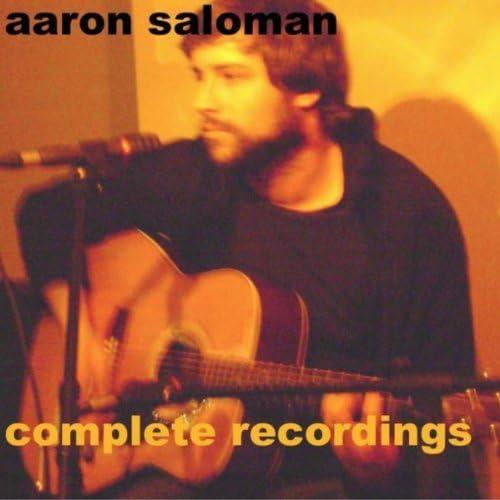 Aaron Saloman