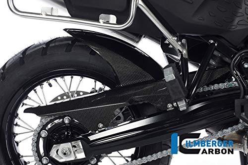Guardabarros de carbono para BMW F700GS F800GS + Adventure