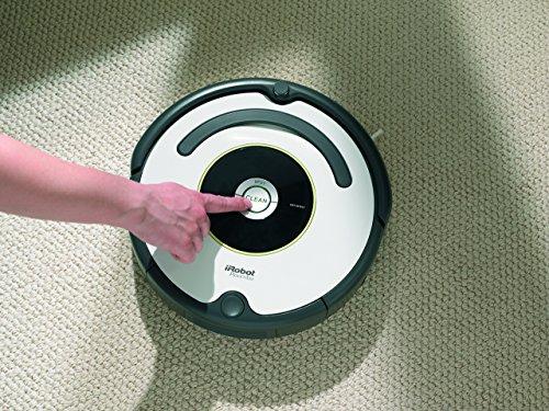 iRobot Roomba 620 Staubsaug-Roboter - 4