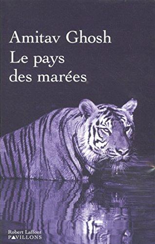 Le pays des marées (PAVILLONS) (French Edition)