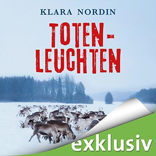 Totenleuchten audiobook cover art