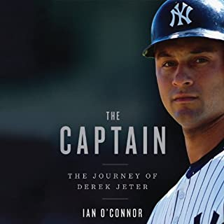 The Captain cover art