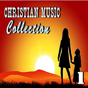 Christian Music Collection, Vol. 1
