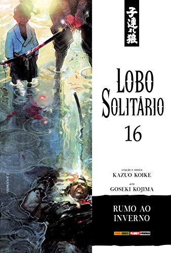 Lobo Solitário Vol. 16