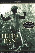 Peter Pan (Aladdin Classics)